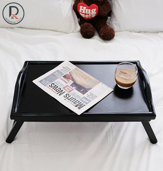 BED TRAY ĐEN
