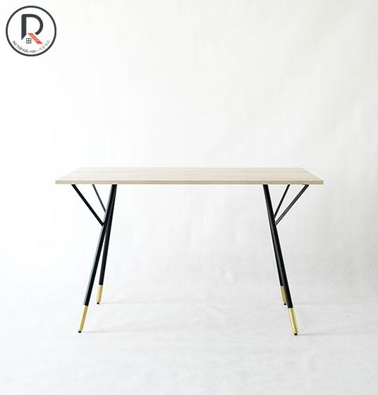 SIMPLE TABLE GỖ D50