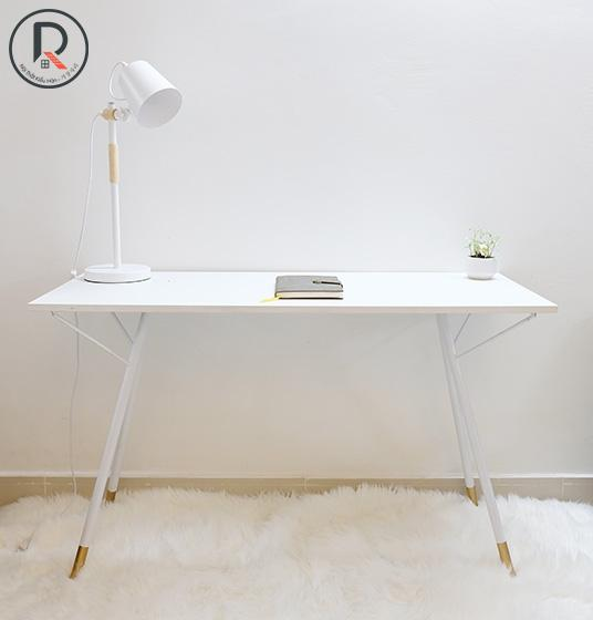 SIMPLE TABLE TRẮNG D50