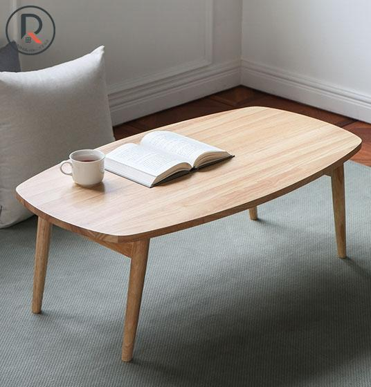 B TABLE SIZE L GỖ