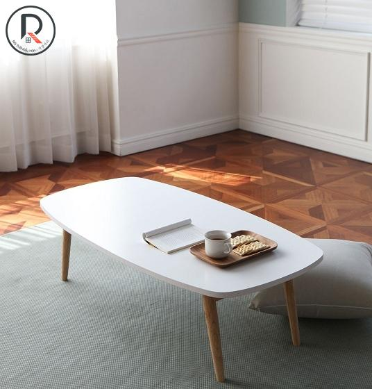 B TABLE SIZE L TRẮNG