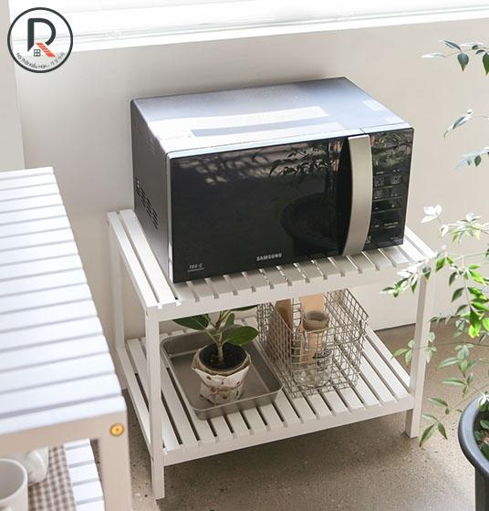 OVEN RACK 2F TRẮNG