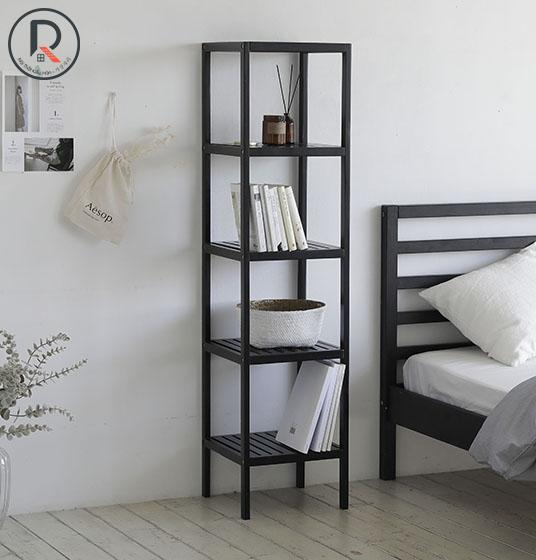 SHELF 5F ĐEN