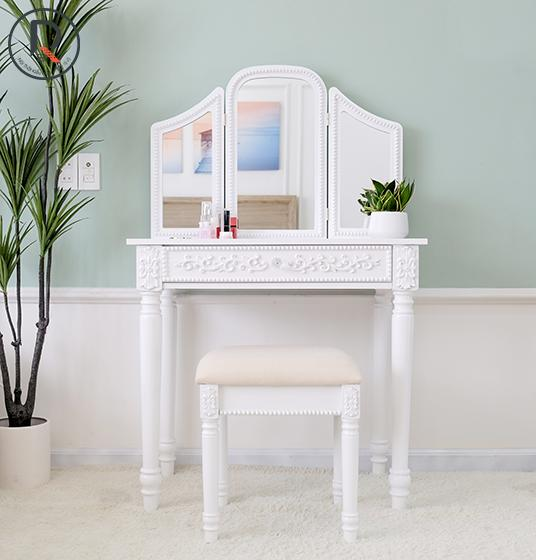 luxury-dressing-table-trang