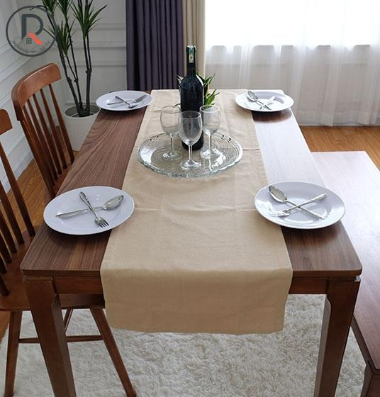 SET ORI DINNING TABLE SIZE S